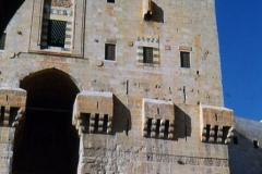 Aleppo-Citadel