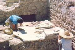 15.Jerusalem-63-Armenian-Garden-mosaic-lift-with-C.-Western-M.-Gershier_Brinkman-1