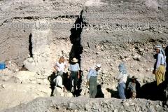 7.-Jerusalem-63-K.Kenyon-director-Mt-Ophel-1
