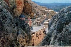 cSearightpMaaloula1-Maaloula-Convent-Syria-1976-postcard