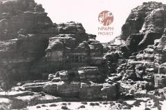 cSearightpPetra22-Petra-1963-Museum-area