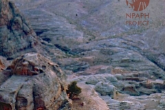 cSearightpPetra24-Petra-1965-from-the-High-Place_-1