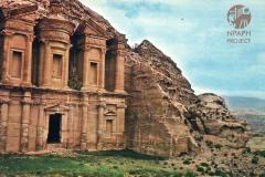 cSearightpPetra28-Petra-65-The-Der-postcard