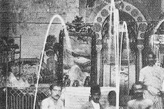 cSearightpPostcard33-Hammam-Aleppo-postcard-1976