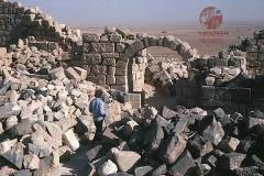 cSearightpQasr-al-Hallabat1-Kasr-Hallabat-1981-1