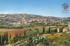 cSearightpPostcard10-Nazareth-1931-postcard