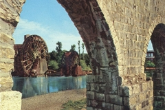 cSearightpHama1-Hama-waterwheels-1973-postcard