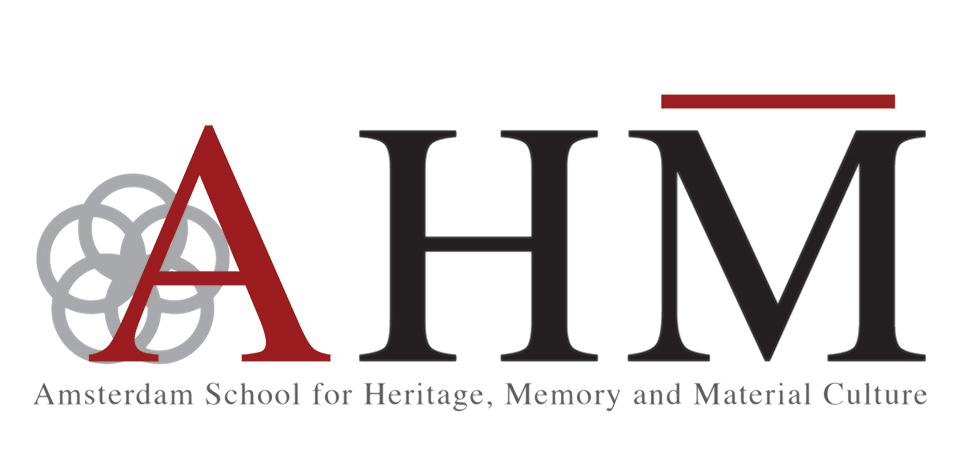 Amsterdam School for Heritage, Memory and Meterial Culture