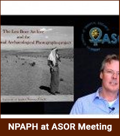 npaph-at-asor-meeting
