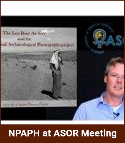 npaph-at-asor-meeting