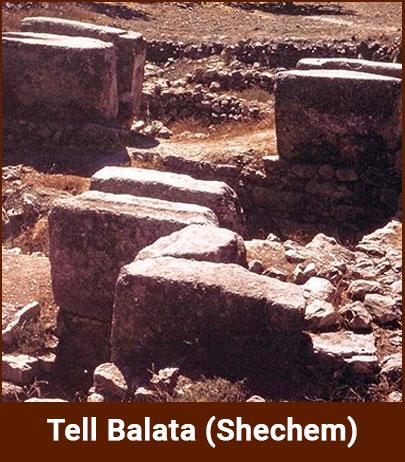 Tell-Balata