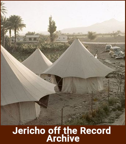 jericho-off-the-record-archive