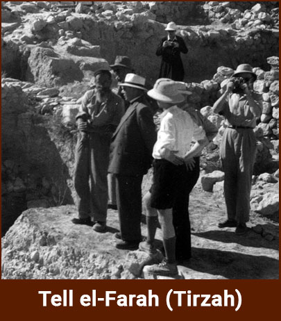 tell-el-farah