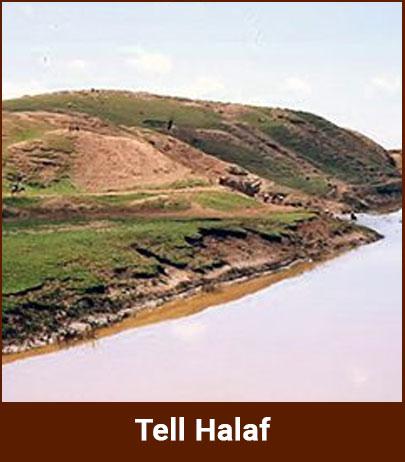 tell-halaf