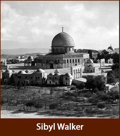 Sibyl Walker